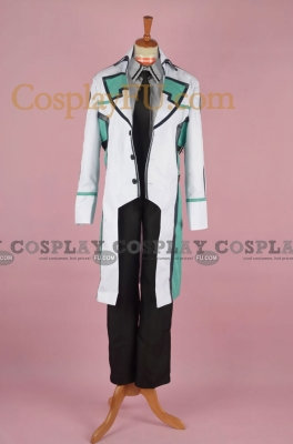 Tatsuya Cosplay from The Irregular at Magic High School