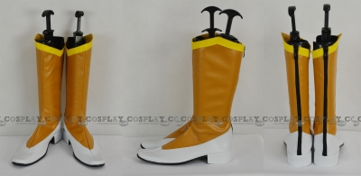 Tear Shoes (A572) from Tales of the Abyss