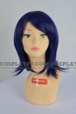 Tenryuu Wig from Kantai Collection