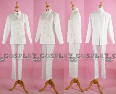 Thailand Cosplay from Axis Powers Hetalia