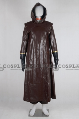 The Bogeyman Cosplay from Silent Hill Downpour