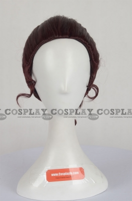 Tiana Wig from The Princess and the Frog