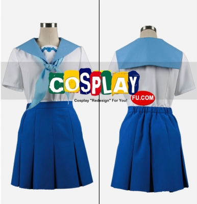 Tohko Cosplay from Glasslip