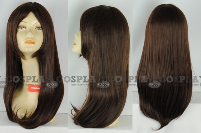 Tohru Wig from Fruits Basket