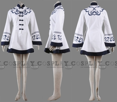 Toka Cosplay (157-001 School Uniform) from Toka Gettan