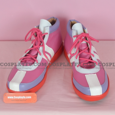 Toka Kirishima Shoes (Robbit) from Tokyo Ghoul
