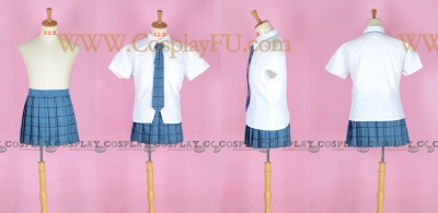 Tokaku Cosplay from Riddle Story of Devil