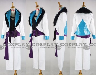 Tokiya Cosplay (ST RISH) from Uta no Prince sama