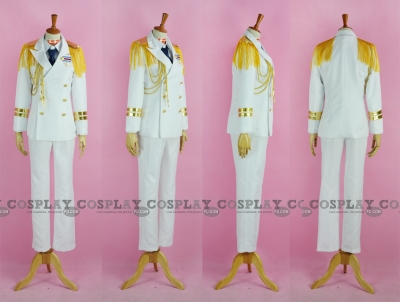 Tokiya Cosplay (Shining All Star) from Uta no Prince sama