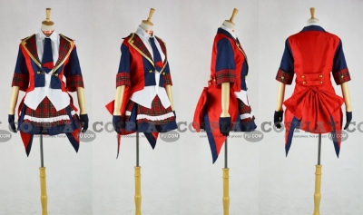 Tomomi Cosplay from AKB0048