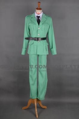 Toris Costume (Lithuania) from Axis Powers Hetalia