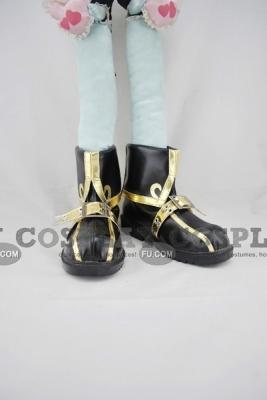 Totaku Shoes (B344) from Koihime Muso