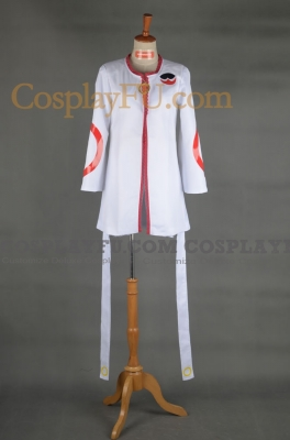 Toto Cosplay from Deadman Wonderland