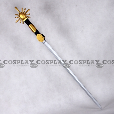 Toyosatomimi Stick from Touhou Project