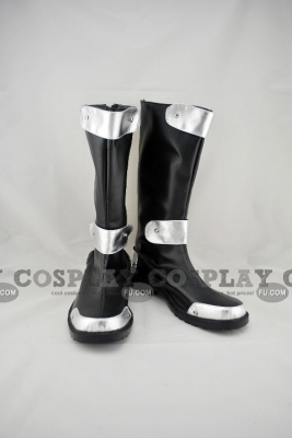 Tres Shoes (C357) from Trinity Blood
