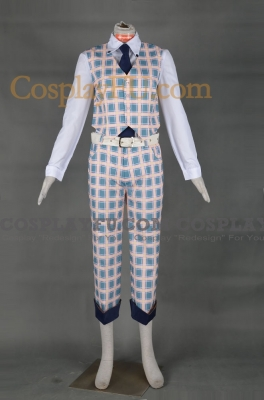 Trip Cosplay from Dramatical Murder