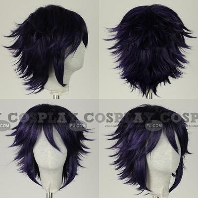 Natsuno Wig from Shiki