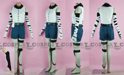 Tsubaki Cosplay (2nd) from Soul Eater