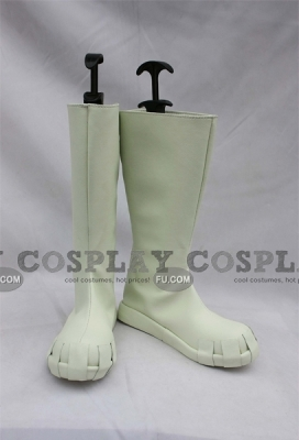 Tsubaki Shoes (1263) from Soul Eater