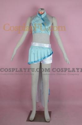Tsubasa Cosplay (Dress) from Senki Zesshou Symphogear