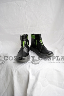 Tsugumi Shoes (C269) from Guilty Crown