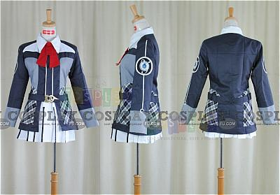 Tsukiko Cosplay (School Uniform) from Starry Sky