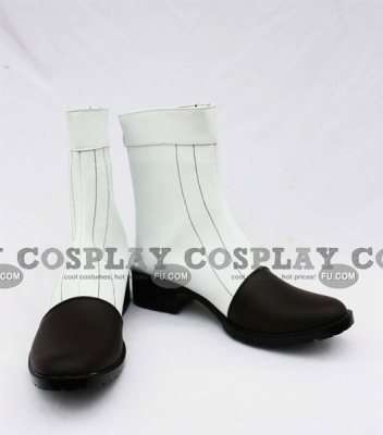 Tsukiko Shoes (1095) from Starry Sky