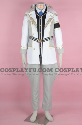 Tsukito Cosplay from Kamigami no Asobi