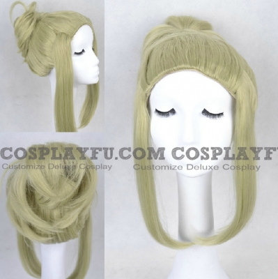 Tsukuyo Wig from Gin Tama