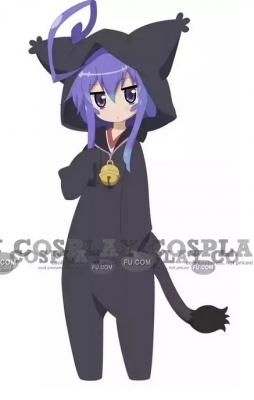 Tsumiki Cat Cospaly Acchi Kocchi