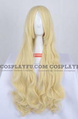 Tsumugi Wig (Light Blonde) from K ON