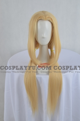 Tsunade Wig from Naruto