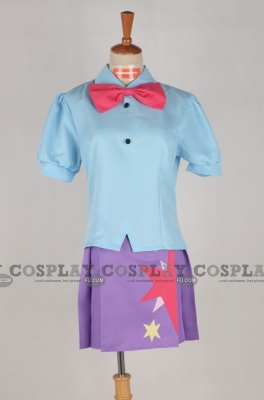 Twilight Sparkle Cosplay from My Little Pony