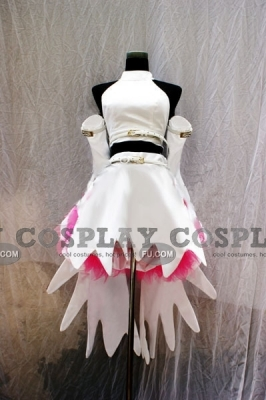 Anya Cosplay (ED Uniform) from Code Geass