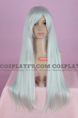 Ukitake Wig from Bleach
