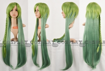 Ukyo Wig from Amnesia