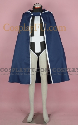 Ultear Cosplay from Fairy Tail