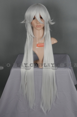 Under Taker Wig (2nd) from Kuroshitsuji