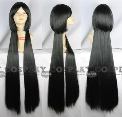 Uni Wig from Katekyo Hitman Reborn
