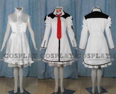 Ushio Cosplay (Uniform) from The Gentlemen's Alliance Cross
