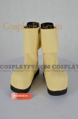 Usopp Shoes (1193) from One Piece