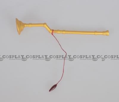 Utakata Flute from Naruto
