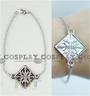 Vampire Knight Accessories (Rose Chains) from Vampire Knight