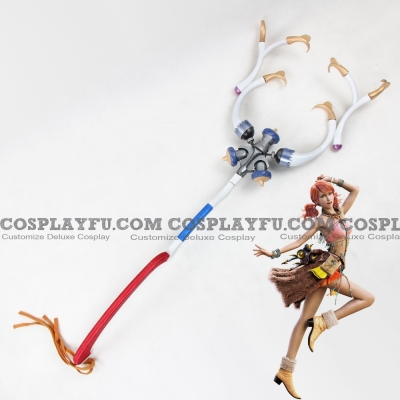 Vanille Binding Rod from Final Fantasy XIII