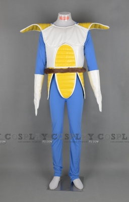 Vegeta Costume (CV-023-C02) from Dragon Ball
