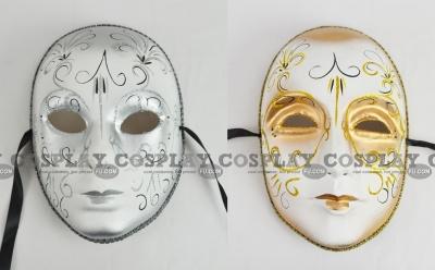 Venetian Mask (61)