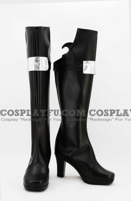 Vi Shoes (2076) from League of Legends