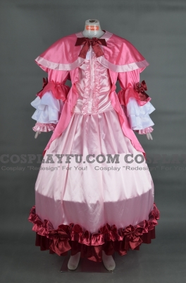 Victorica Costume from GOSICK