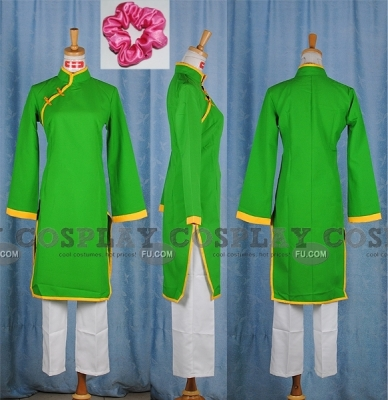 Vietnam Costume from Axis Power Hetalia
