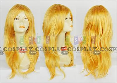 Vincent Cosplay Wig from Pandora Hearts